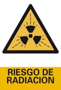 senal-riesgo-de-radiacion