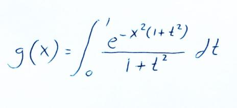 g(x) impropia
